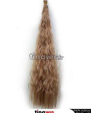 موی دوسرباز ۷۰ سانتیمتری (حرارتی) ۱۷